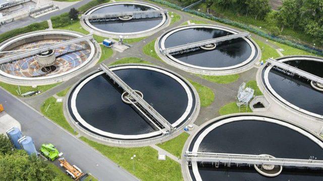 Sanitation and waste treatment