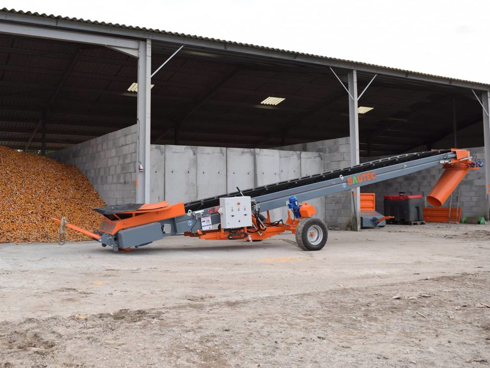 conveying-and-storage-maize